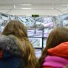«Больше знаешь — меньше хулиганишь!» Школьников сводили на экскурсию в офис системы безопасности