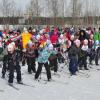 10 февраля в Академическом девятый год подряд пройдёт «Лыжня России»