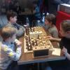 Юных жителей Академического приглашают принять участие в турнире «Шахматный дебют»