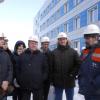 ТЭЦ «Академическая» стала площадкой для экскурсионной программы «Новые технологии в энергетике»