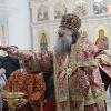 Митрополит Кирилл совершит Божественную литургию в Храме Святых Божиих строителей