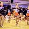 Дебют спортсменок из школы № 23 на Кубке Урала и Сибири по чирлидингу стал победным