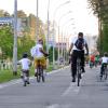 Городская «майская велопрогулка» стартует из Академического