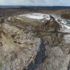 «К 2021 году должен остаться зелёный холм»: широкореченский полигон готовят к рекультивации