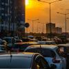«Растопить пробки» в Екатеринбурге помогут инфракрасные датчики