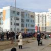 В школах района прошли учебные эвакуации