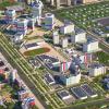 Минздрав согласовывает комплекс новых зданий для медуниверситета в Академическом