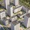 Свершилось: в Академическом можно купить первые двухуровневые квартиры