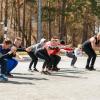 Не пропусти «Лето в Академическом» — большой фитнес-день в районе