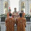 В субботу в храме района пройдёт божественная литургия