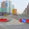 Александр Якоб рассказал о планах по развитию дорожной инфраструктуры в Академическом