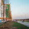 Объявлен тендер на благоустройство Преображенского парка вдоль второй очереди нулевого квартала