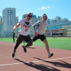 Турнир по бегу в рамках районной спартакиады пройдёт в субботу
