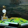 Пресс-центр школы № 16 стал лауреатом Всероссийского конкурса