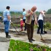 «За неделю семена всходят и виден результат»: участники субботников делятся впечатлениями