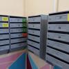 Наклейки от спама: в Академическом предлагают разместить на почтовых ящиках специальные стикеры