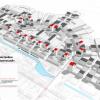 Общественные слушания по проекту строительства второй очереди Академического пройдут по почте