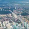 Академический свяжут трамвайной линией с Солнечным и Верх-Исетским районом