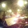 Пьяные хулиганы после Дня города разгромили автобус № 54 в Академическом