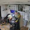 В паркинге второго квартала поймали веловора, которого разыскивали за кражу и грабёж