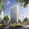 Обзор новых жилых объектов Академического: кварталы «Близкий», «Преображенский», «Девятый»