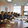 Поликлиника для взрослых и трамвай: чиновники обсудили актуальные вопросы развития Академического