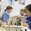 В Академическом стартует Шахматная лига Екатеринбурга