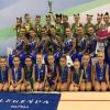 Школа эстетической гимнастики четырёхкратной Чемпионки Мира в Академическом объявляет набор девочек