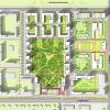 Парк, жилые высотки, ФОК, 2 школы, 2 садика и 4 паркинга: изучаем схему 7 квартала
