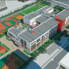 Школу в 26 квартале Академического построят за 1 миллиард рублей