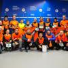 Спортивный клуб «Akadem» занял третье место на командных соревнованиях в честь 49-летия «Урал-100»