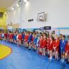 Детская самооборона: в Академическом прошел областной турнир по самбо