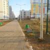 Квартальный Ленинского района отчитался о работе в Академическом, проделанной в ноябре