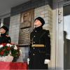 В Академическом открыли мемориальную доску в честь академика Семихатова