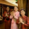 Семейный праздник «Том Ям Новогодний» в торговом центре «Академический» пройдёт 29 декабря