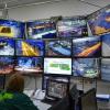 Отчёт о работе системы безопасности за октябрь