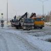 На проезжей части улицы Рябинина запретят остановку