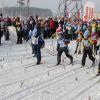 Преображенский парк станет площадкой для массовой гонки «Лыжня России — 2019»
