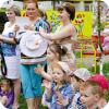 Итоги конкурса детских площадок