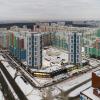 В «Кортрос» подвели итоги продажи жилья в Академическом за 2018 год