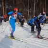В выходные в Академическом пройдут соревнования по беговым лыжам и гонка на коньках