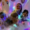 Студия праздника «PenaHouse» в Академическом проводит пенные вечеринки для детей