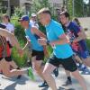 Летняя районная спартакиада стартует забегом в Преображенском парке