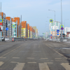 По проспекту Академика Сахарова с 1 апреля запустят автобус № 18