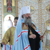 В Благовещение Владыка проведёт праздничное богослужение в Храме святых Божиих строителей