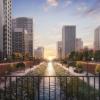 Объявлен новый тендер на проектирование набережной в Академическом