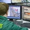 Отчёт о работе системы безопасности за апрель