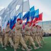 План празднования Дня Победы в Академическом