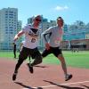 На пятом этап AkademMan выявят лучших спринтеров в беге