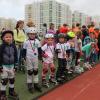 Женский футбол включили в программу летней спартакиады